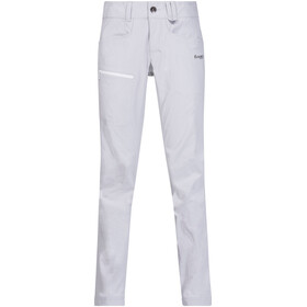 Bergans Utne Pants Women Alu/White/Solid Grey